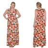 Sealed with a Kiss Designs Plus Size Cora Maxi Dress