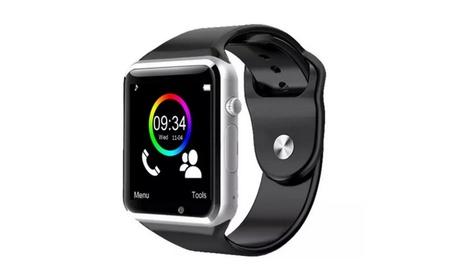 Bluetooth 3.0 Smart Watch for iOS & Android 21e21aba-00ae-4c1e-8a48-97d3f8b3a096