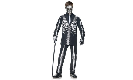Skeleton Suit Child Costume 4fae872a-bbbe-41a5-abf2-47bed0e3c4ab