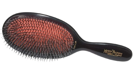 Mason Pearson Popular Boar and Nylon Hair Brush (BN1)
