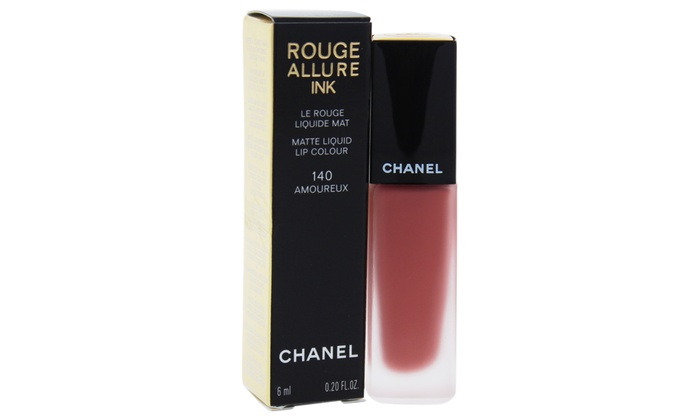 Rouge Allure Ink By Chanel For Women 02 Oz Lipstick Groupon