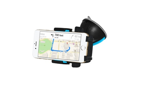 360o Rotating Universal Suction Cup Windshield Car Mount for Cellphone aba16670-797b-4eaa-bea0-ffb1a596b5ac