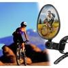 Mini 360 Degree Rotation Bike Bicycle Mirrors for Handlebars