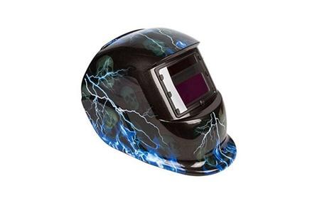 Welding Helmet Solar Hood 00121121-0c94-4416-9e2d-1afa726c9d06