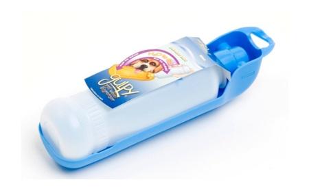 New Premium Water Dispenser for Dogs (blue) 86b6a5b1-2656-4906-9271-43010e9ef7c4