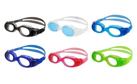 Lane4 JR Swim Goggle - A flat Lenses Desig for Teens ages 12-18 (A331) 4f477485-5e9c-4aa7-abbe-134775981801