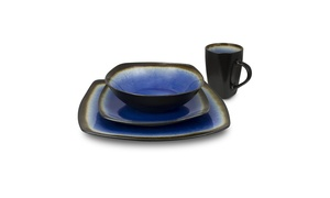 Haus by Kalorik Dinnerware Set (16-Piece)
