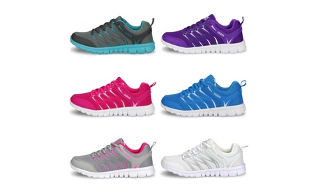 Running Trainers Women's Walking Shock Absorbing Shoes Sports 883fee9a-873b-485b-8bb9-6cd38522cb5c