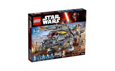 LEGO Star Wars Captain Rexs AT-TE 75157 Star Wars Toy 7306394f-db22-4871-93c4-2293a4e23933