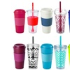 Copco Insulated Mug and Iced Beverage Tumbler (2-Pack)