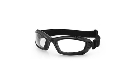 Bobster DZL Riding Goggles Anti-Fog PhotoC Lens 384b2f50-b54b-4572-9e69-e6484c104c2d