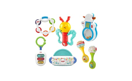 Fisher Price Music Makers Gift Set FBH64 1afba9ed-dcbc-4409-adea-ca09b50779ca