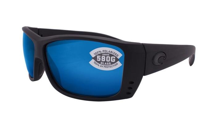 c1c98f6193 Costa Del Mar Cat Cay AT 01 OBMGLP Blackout   Blue Mirror 580G