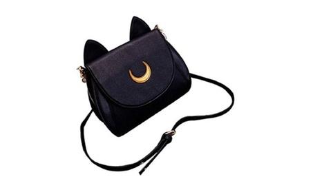 Sailor Moon 20th Tsukino Usagi cat ear Shoulder Bag 47eaa24c-671c-413d-a294-81aa43d7f807