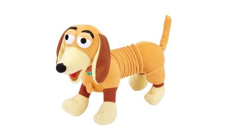 Poof Slinky 2266 Soft Slinky Dog Plush ebf5e0bf-e2a8-4d46-81dd-b9b35f0e33c8