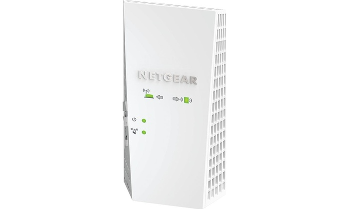 Up To 3% Off on Netgear WiFi Extender (Refurb )   Groupon Goods