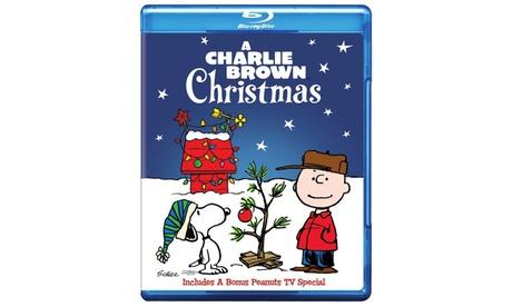 A Charlie Brown Christmas (Blu-Ray) 360f5ec0-bb8f-4557-acfb-5c72a51f4eb3