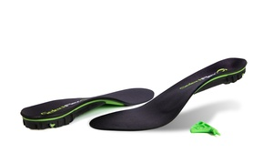 SelectFlex Adjustable Orthotic Insoles