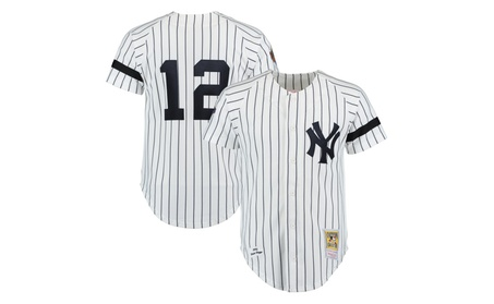 Mens New York Yankees Wade Boggs Throwback 1996 Jersey bddf3529-fefa-4184-aaa4-9f4ca1dd257b