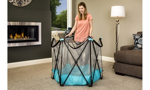 Regalo MyPlay Portable 6- or 8-Panel Play Yard