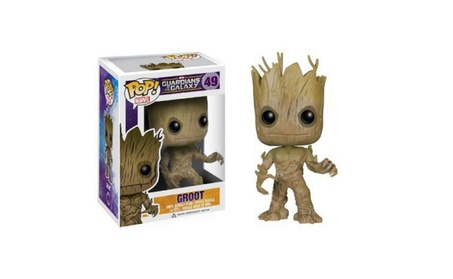 Dancing Groot Bobble Action Figure 293cfa83-8701-4f5a-88e3-e140239b55d4