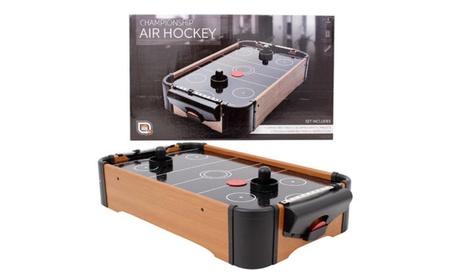 Plastic/Wood Championship Air Hockey a8bcb49b-9448-4e03-99d0-28eb9d5fb982