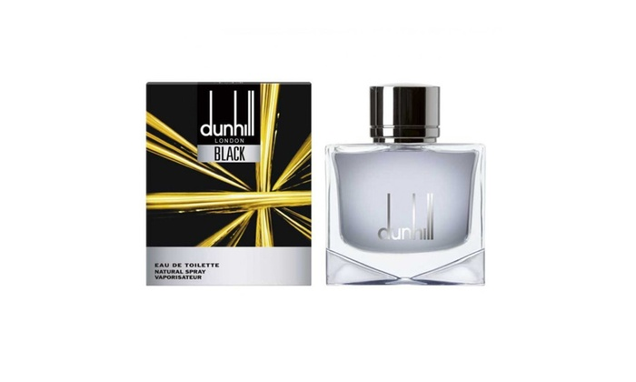 Passion Depot: Alfred Dunhill Dunhill Black 3.3 OZ 100 ML EDT For Men