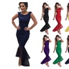 Women Formal Prom Evening Cocktail Party Bridesmaid Ladies Dress