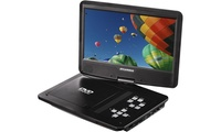 Sylvania SDVD1030 10-Inch Portable DVD Player (Refurbished)
