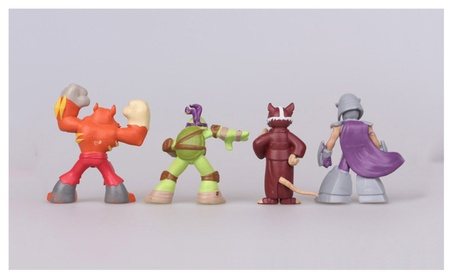12Pcs/set Ninja Turtles Action Figure Toys PVC Model Dolls for Kids d49e8656-a2a7-482c-9477-8efb66fc9a4a