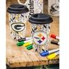 NFL Just Add Color Travel Mug with Marker Set (5-Piece)