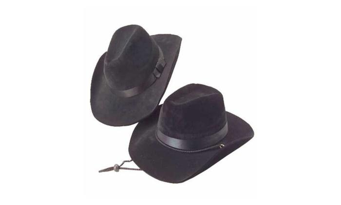 0a0bc9dbd449d US Toy Company Foam Cowboy Hat (13 Packs Of 1)