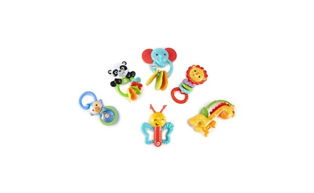 Fisher Price Playful Pals Gift Set FBH62 98194a60-cc21-4c95-a9b8-dc20d382c154