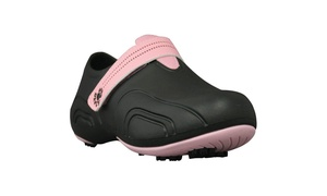 new arrival c41ab 16cd1 Dawgs Womens  Ultralite Golf Shoes
