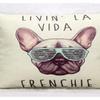 French Bulldog Cushion covers