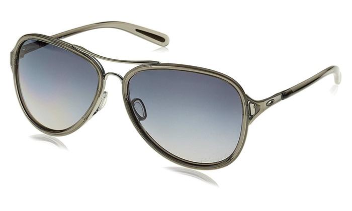 9940ac1c52ff0 Oakley Kickback Sunglasses -Polarized -Womens
