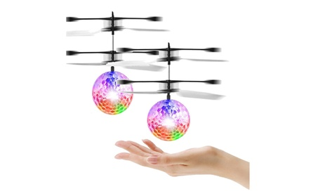 RC Flying Ball Helicopter Flying Ball Induction Drone Helicopter 29cbe27c-4cce-4e95-9cdd-adfa337f5748