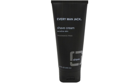Sensitive Skin Shave Cream 69c209f1-a360-4604-bb4e-221c38613211