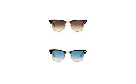 Ray-Ban RB3016 Clubmaster Sunglasses ffc61472-cbcf-4f71-84d3-245d5dcd790a