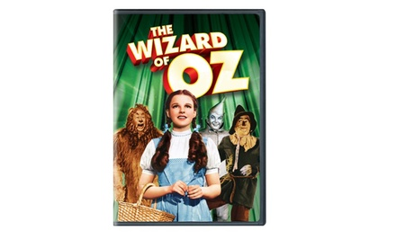 Wizard of Oz: 75th Anniversary (DVD) 3555d8b7-311e-49fa-a1a8-59056a86884e