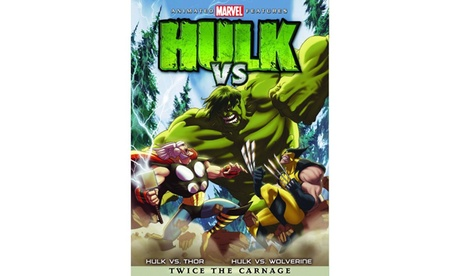 Hulk vs Wolverine/Hulk vs Thor 148d971c-65f7-4629-9556-fd5ae7251b99