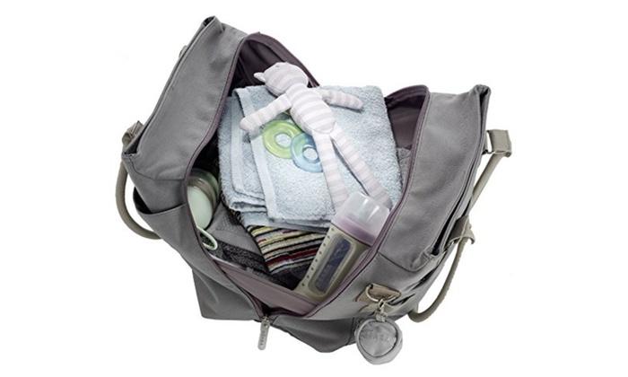 Beaba Stockholm Diaper Bag C