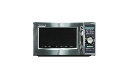 Sharp Microwave Usa