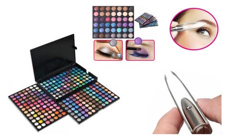 Superior Eyeshadow Palette 252 Colors With Free Eyebrow Hair Removal ffac539f-00b2-4f42-8781-5f9a03d2e3f9