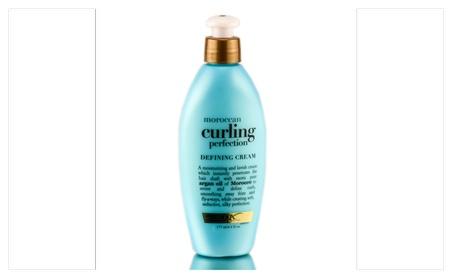 Organix Moroccan Curl Perfection Defining Cream, 6 oz 5fa143ae-d68c-4510-a9f2-6ebdfea2d1eb