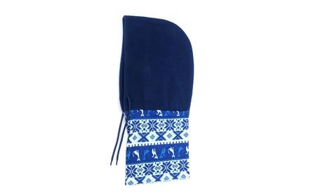 4 in 1 Face Cover Hood Mask Balaclava Hood Hat Face Mask Neck Warmer 8d27c1fb-dae0-416d-aab1-d6be56889e1c