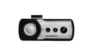 SCOSCHE BTHFV Cellvisor Hands-Free Wireless Speaker Phone