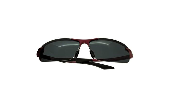 9ed10870fb ... Breed Sunglasses Men s Sunglasses Lynx Collection