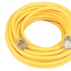Cord 12-3 100Ft Ylw