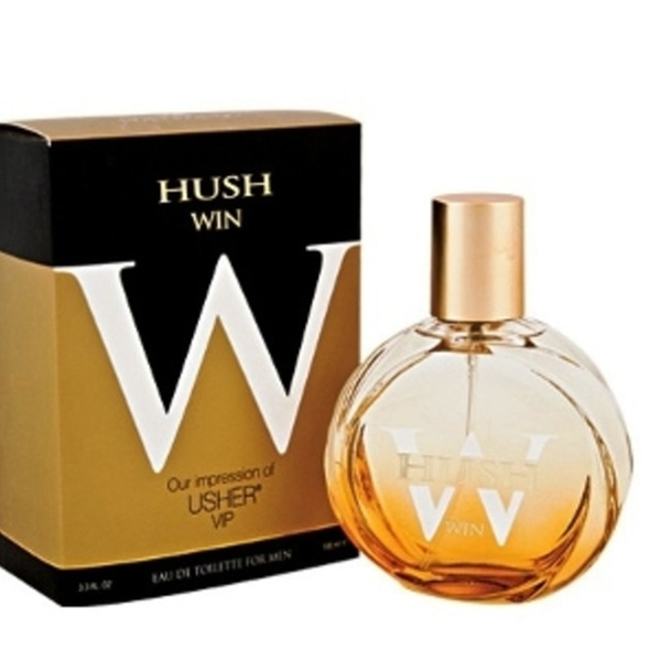 foto de Hush Win Perfume Edt Our Impression of Usher VIP   Groupon